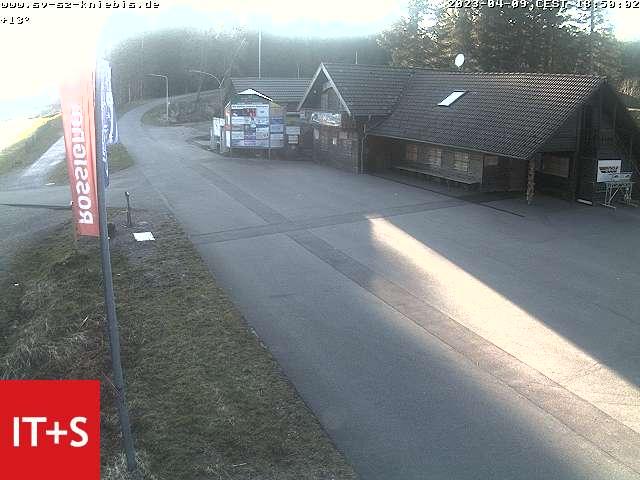 Webcam Nachtloipe Kniebis